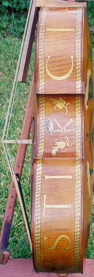 Vioara regelui Carol IX al Franţei